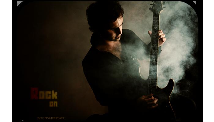 صورة مزاجك اليوم - صفحة 3 Rock-On