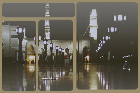 خلفيات رمضانيه للبلاك بيري، خلفيات بلاك بيري لشهر رمضان 9.jpg