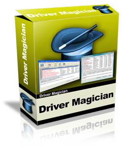 أخر اصدار من برنامج Driver Magician 3.4 لتحديث تعارف جهازك