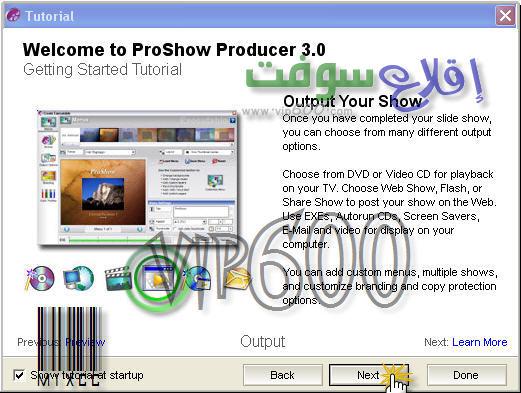 برنامج ProShowProducer v3.0 22.jpg
